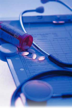 Препараты лечения туберкулеза легких